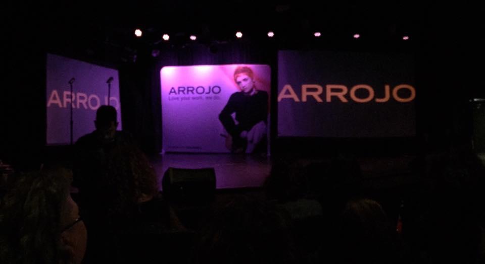Arrojo Expo 2017