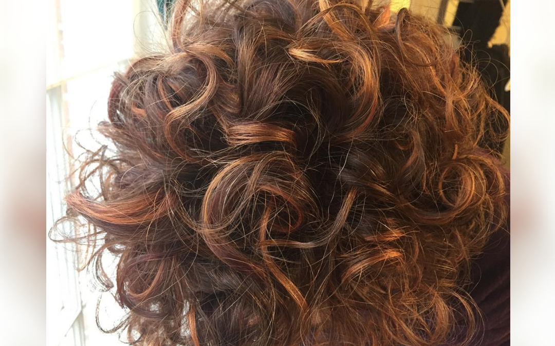 Curls. Curls! CURLS!!