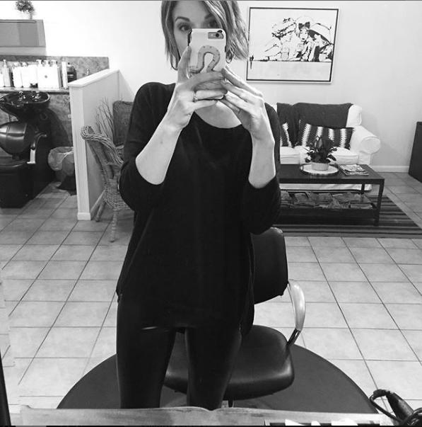 katharine healy hair stylist