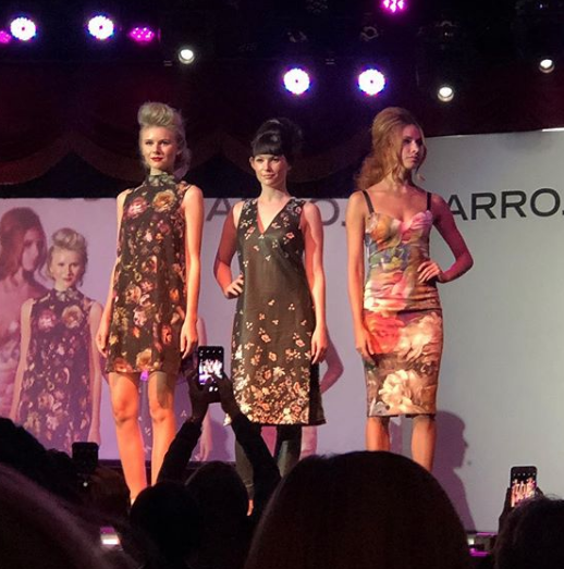 arrojo nyc hair expo