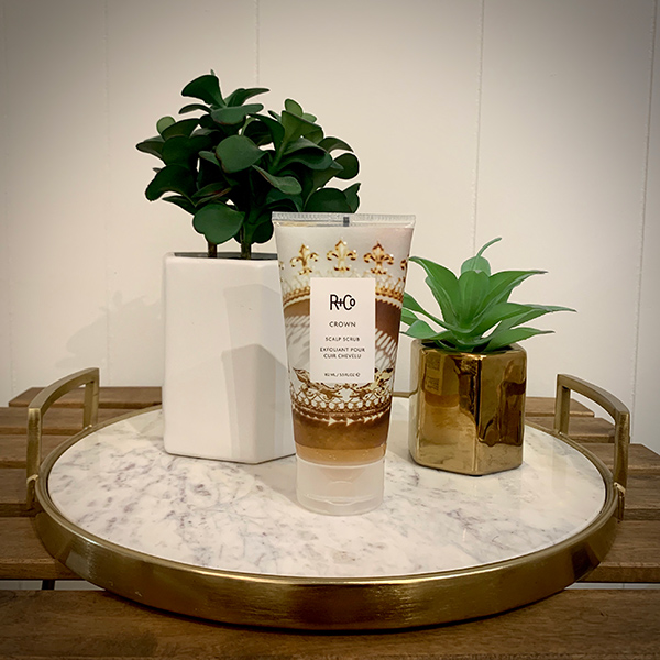 R+Co Crown Scrub